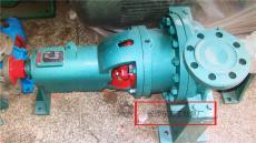 东方泵 80R-60 铸铁 材质 水温 热水循环泵