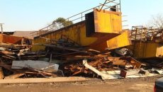 北京通州區廢鐵回收 一站式企業服務