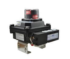 ALSD500C1S5M2一体式开关内置电磁阀替代TOP