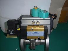 执行器回讯器SLS-J90-2W二线磁感PLS-200A