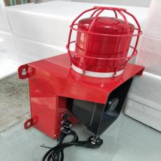 Q183-4聲光報警器