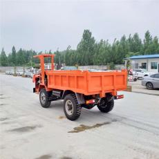 阿里裝載型12噸地鐵礦山四輪車