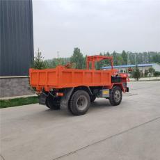 渭南帶UQ16標的16噸平巷礦安工程車