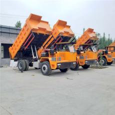大同可承載1方的銀礦礦山自卸車