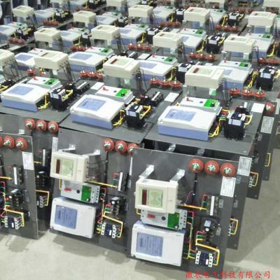 机井灌溉计量系统 玻璃钢井房 射频卡控制器