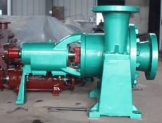 热水泵 200R-72I 单级泵 叶轮 填料型 供应