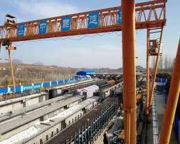 湖北武汉龙门吊厂家 焊接标准怎么判定