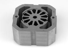 自粘結涂層硅鋼片B35A270電工鋼供應