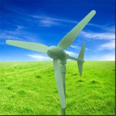 低碳环保新型风力发电设备2kw风力发电机