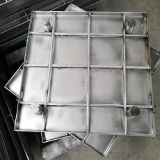 重庆不锈钢下沉式井盖厂家