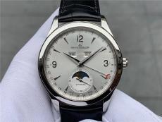 高郵全年無休高價回收二手積家男士腕表