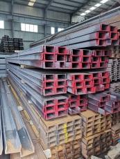 大连S235欧标槽钢UPN80X45X6X8现货价格