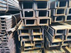 江苏英标槽钢CH102X51X10一支起售规格齐全