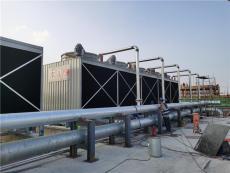 上海本研玻璃钢冷却塔厂  高温pp材质降温
