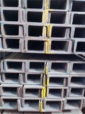 上海S235欧标槽钢UPN120X55X7X9一支起售