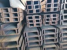 东莞A36日标槽钢150X75X6.5X10一吨多少钱