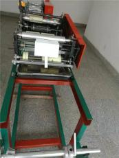 带有自动上纸系统的全功能多变化的葡萄袋机