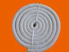 防火隔热密封绳盘根耐高温密封陶瓷纤维盘根