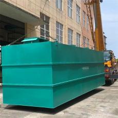 重慶一體化污水處理設備廠家