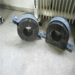 冷热水管道木托厂家