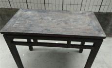 铁力木大画桌正规快速成交