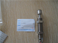 FUJI SEIKI固定式缓冲器FK-2725M-S冲程25mm