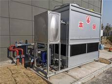 苏州闭式镀锌钢板冷却塔 苏州软水冷却塔