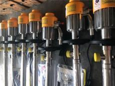 SB-3-316L高速防爆電動抽液泵