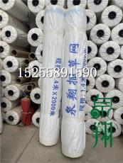 捆草网生产以及加工过程
