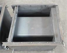 内蒙古公路排水槽模具 矩形槽模具制作厂家