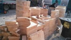 管道木托经营范围规格型号