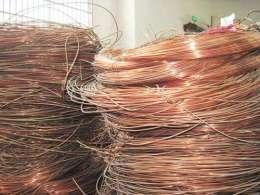 黃埔區漁珠廢銅回收-今日回收報價高