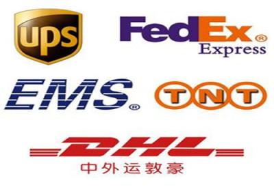 浦东机场UPS快递进口报关操作流程时间