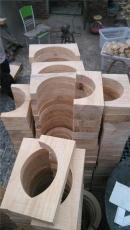 管道木托反复使用经济实惠