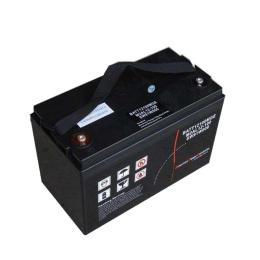 M2AL12-100施耐德MGE蓄电池12V100AH免维护