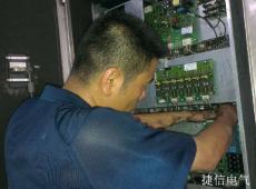 默納克電梯專用變頻器佛山維修中心