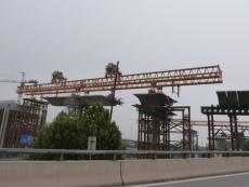 浙江杭州架桥机厂家 出面回应