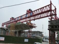 四川成都架桥机厂家 专业人才齐全