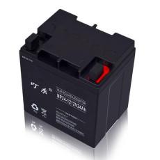 叮东蓄电池6-FM-50 12V50AH通信系统