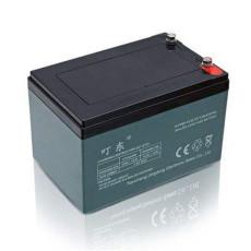 叮东蓄电池6-FM-40 12V40AH信号系统