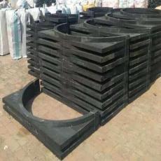 管道木托管径保温层和板厚什么型号能生产
