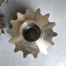 链轮 不锈钢链轮  碳钢链板 非标定制