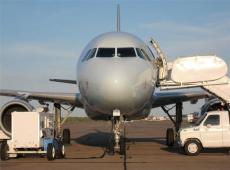 汽车飞机联运让航空货运送货上门
