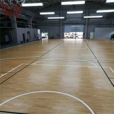 塑胶篮球场厂家 运动塑胶地板