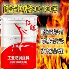 山东省临沂市有机硅耐高温底漆厂家