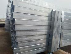 济南镀锌槽钢销售  济南槽钢市场