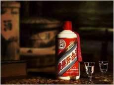 1988年五星茅台酒收购价格一览表
