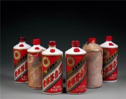 三门峡1983年地方国营茅台酒回收价格查询