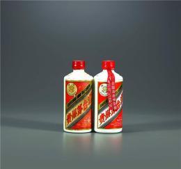 柳州2010年53度飛天茅臺酒回收