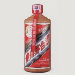 汕頭1995年茅臺酒回收 95年茅臺酒回收價